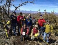 Atalaya Work Day @ Wilderness Gate Trailhead | Santa Fe | New Mexico | United States