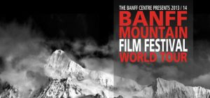 Banff Mountain Film Festival 2014 @ The Lensic Theater | Santa Fe | New Mexico | United States
