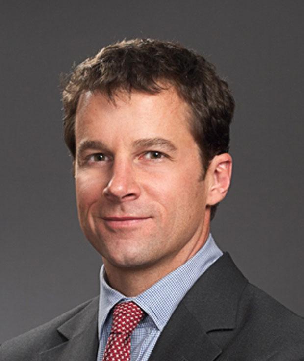 Stephen Velie