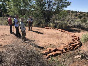 Galisteo Basin Work Day @ Cottonwood Trailhead, Galisteo Basin Preserve