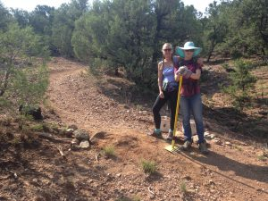 Dale Ball Trails Workday @ Sierra del Norte Trailhead | Santa Fe | New Mexico | United States