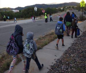Safe Routes to School Webinar @ Santa Fe Conservation Trust | Santa Fe | New Mexico | United States
