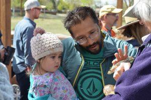 Earth Day Celebration @ Railyard Park