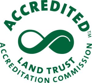 Santa Fe Conservation Trust Notice of Accreditation Renewal