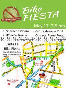 Bike Fiesta 2019 @ Acequia Trail Outback