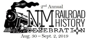 New Mexico Railroad History Celebration