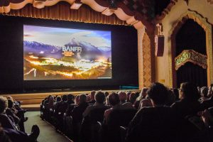 Banff Mountain Film Festival - Virtual Edition