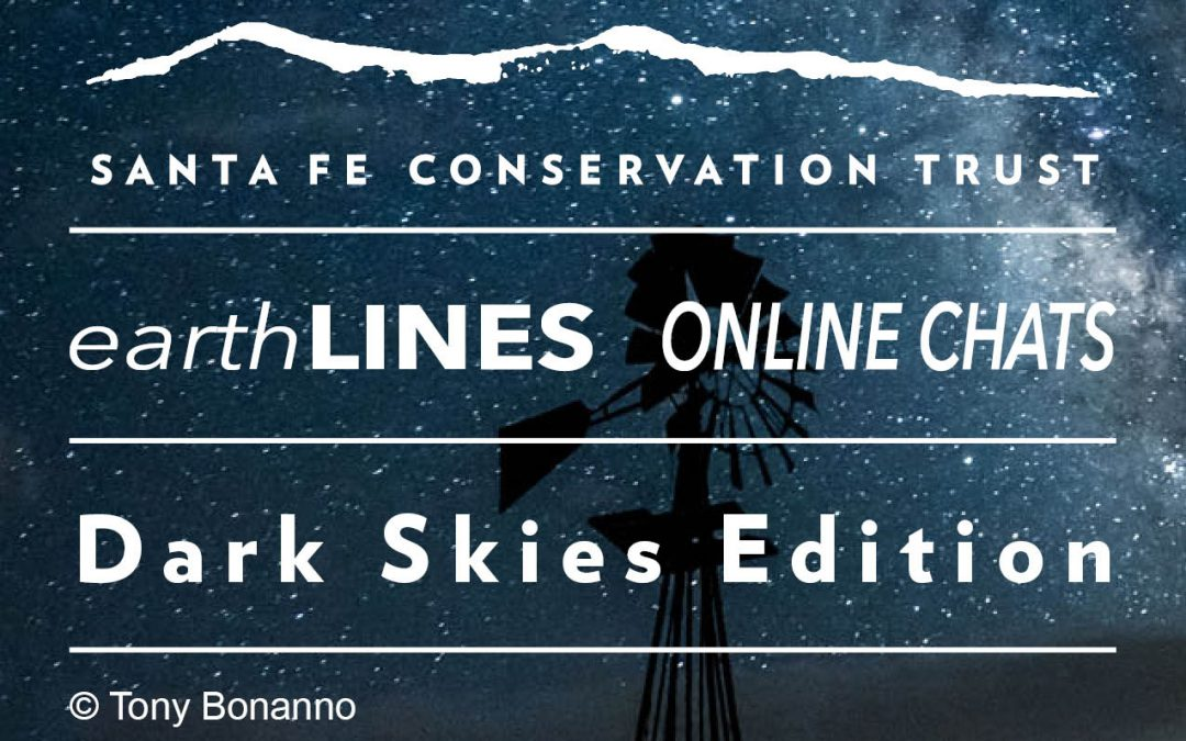 Preserving our Night Skies – Thank You!