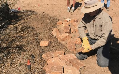 Come volunteer with us in the Galisteo Basin!
