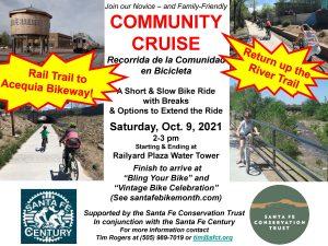Community Cruise @ Railyard Plaza - Water Tower